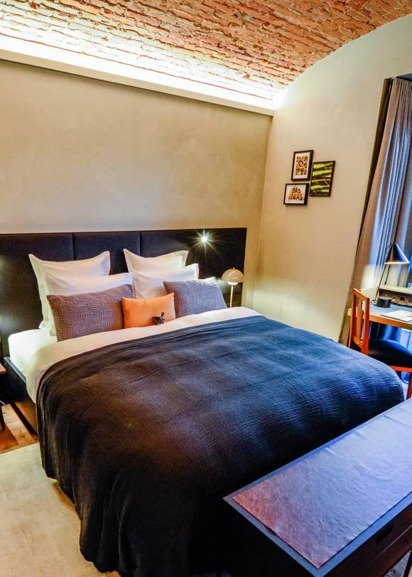design hotel in offenburg hotel liberty offenburg. Black Bedroom Furniture Sets. Home Design Ideas